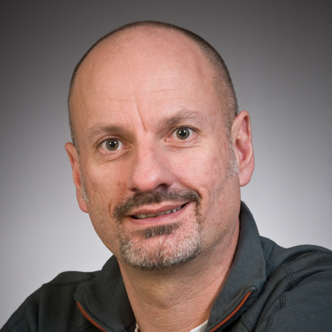 Prof Ian Hermans profile-picture photograph