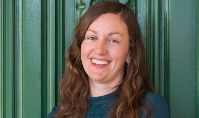 Associate Professor Nessa Lynch