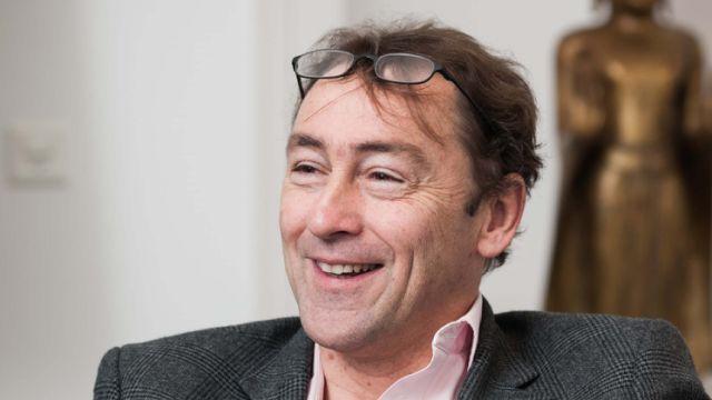 Dr David Harland