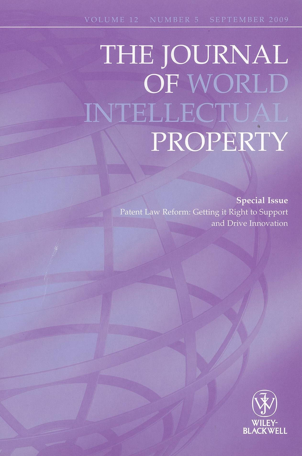joural-of-world-intellectual-property