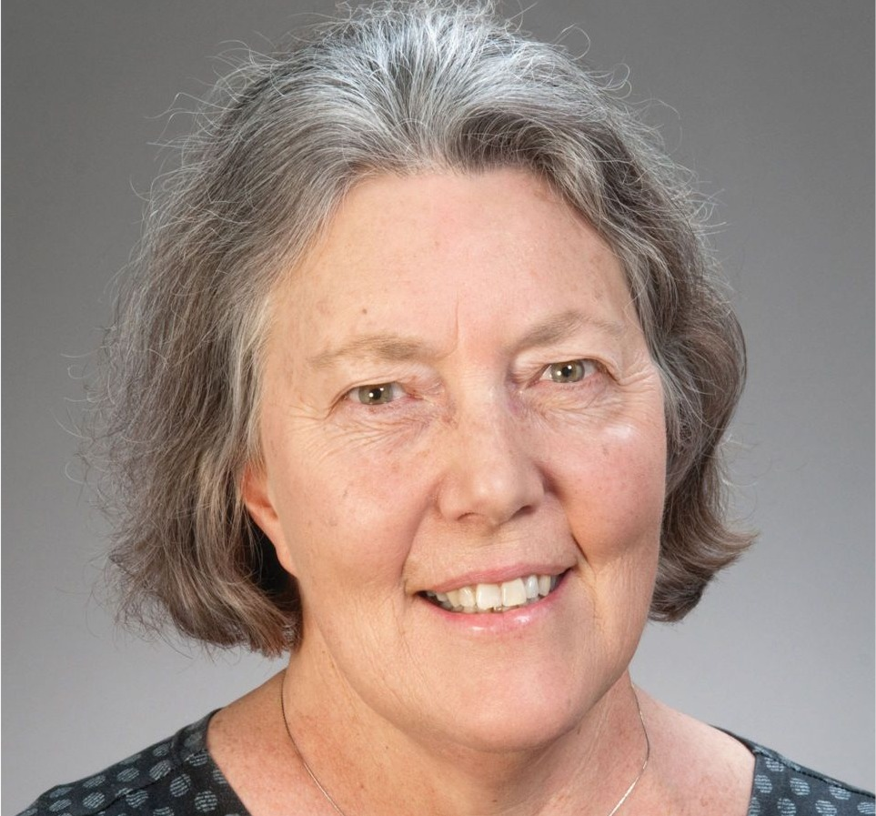 Prof Kathryn Walls profile-picture photograph