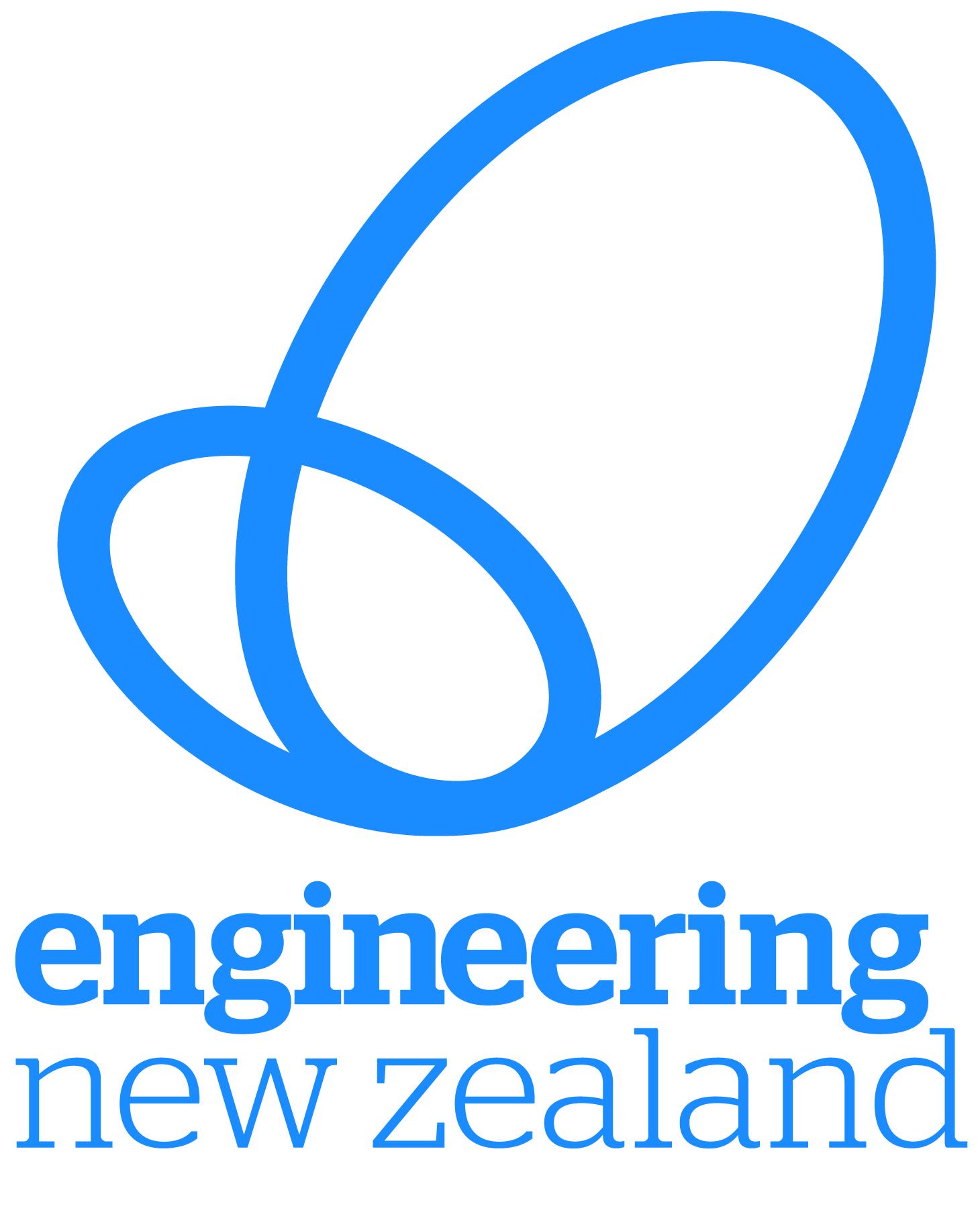 Engineering New Zealand logo