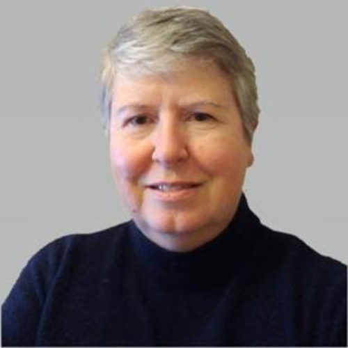 Dr Ruth Falshaw profile-picture photograph