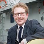 Bevan Marten profile-picture photograph
