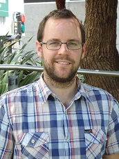 Michael Sloan - PhD student