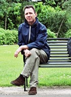John Rae, Composer in Residence, NZSM