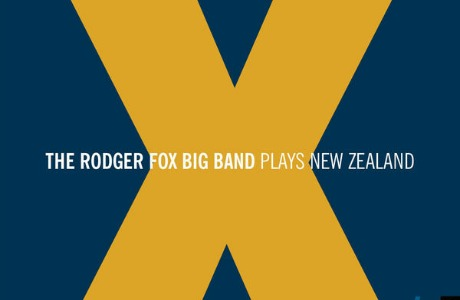 Rodger Fox Big Band