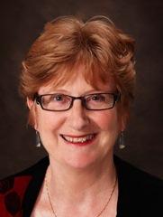 Lynda Hagen profile-picture photograph