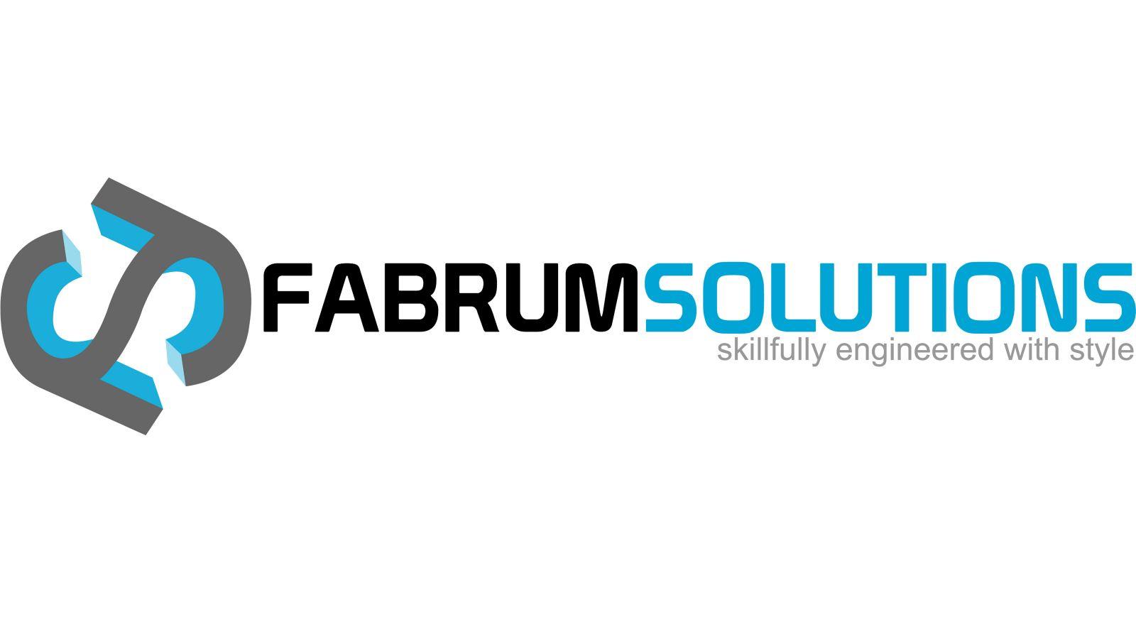 Logo – Fabrum Solutions.