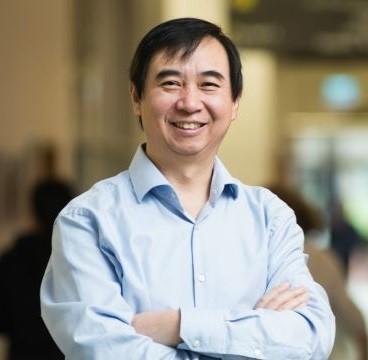 Professor Mengjie Zhang