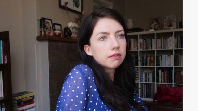 Image of poet and Best New Zealand Poems 2019 editor Hera Lindsay Bird