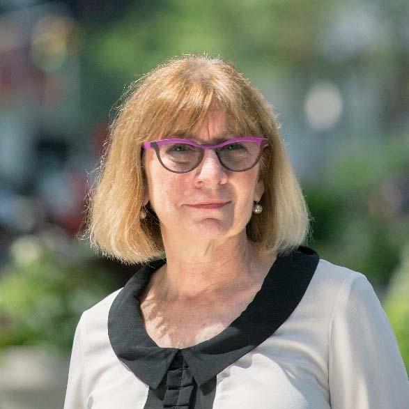 Donna J. Keren