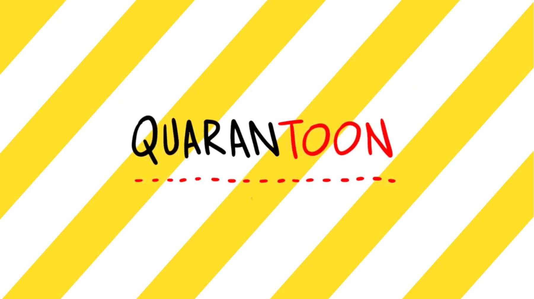 Quarantoon