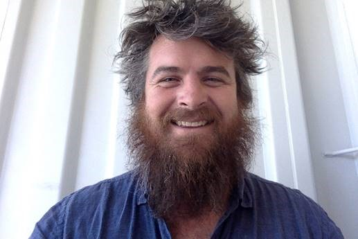 Nick Zwart profile-picture photograph