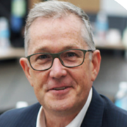 Professor David Capie profile-picture photograph