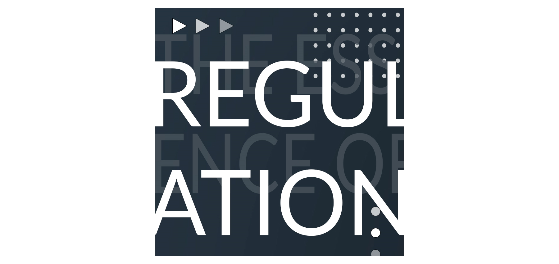 Essence of Regulation YouTube channel