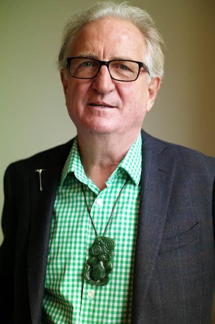Dave Bamford