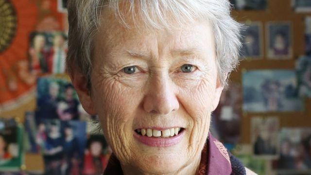 Liz Smythe