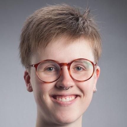 Ox Lennon profile-picture photograph