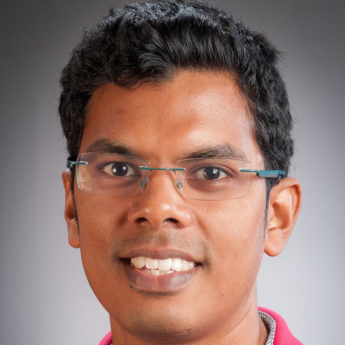 Sandeep Beepat profile-picture photograph