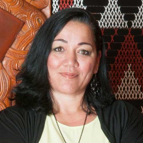 Cecilia Tuiomanufili