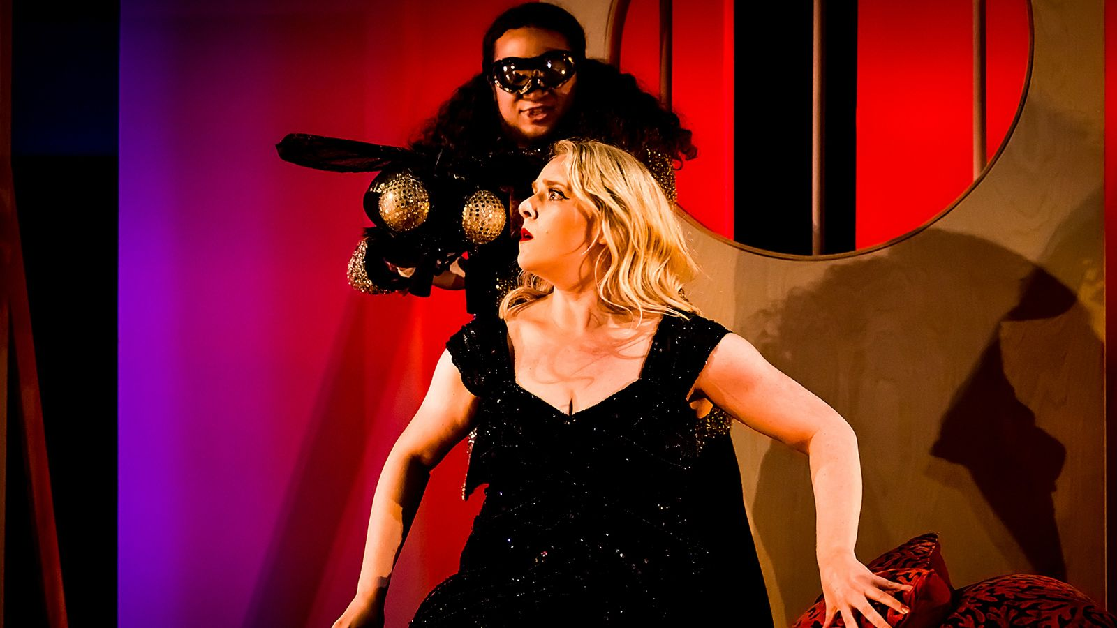 NZSM Opera Photograph