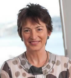 Vicky Mabin