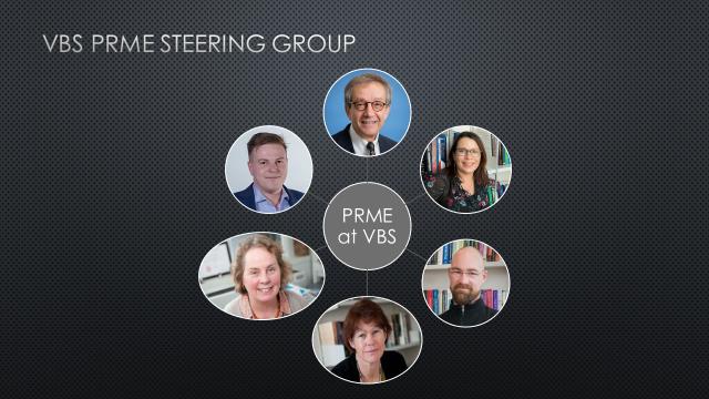PRME steering group