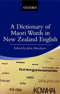 maori words
