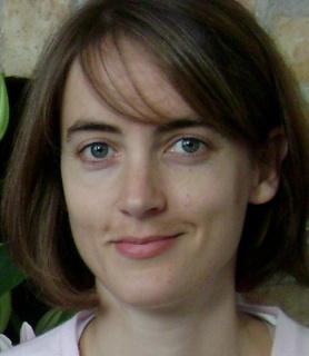 Dr Victoria Coldham-Fussell profile-picture photograph