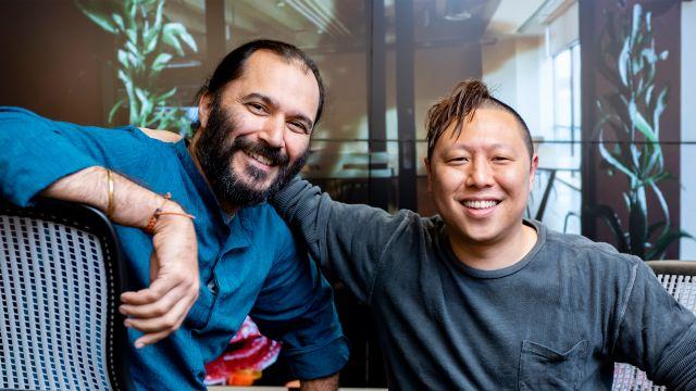 2019 CMIC 2nd Workshop Hao Li and Karan Singh
