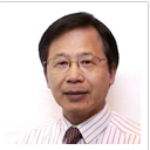 Professor Gerald Chan profile-picture photograph