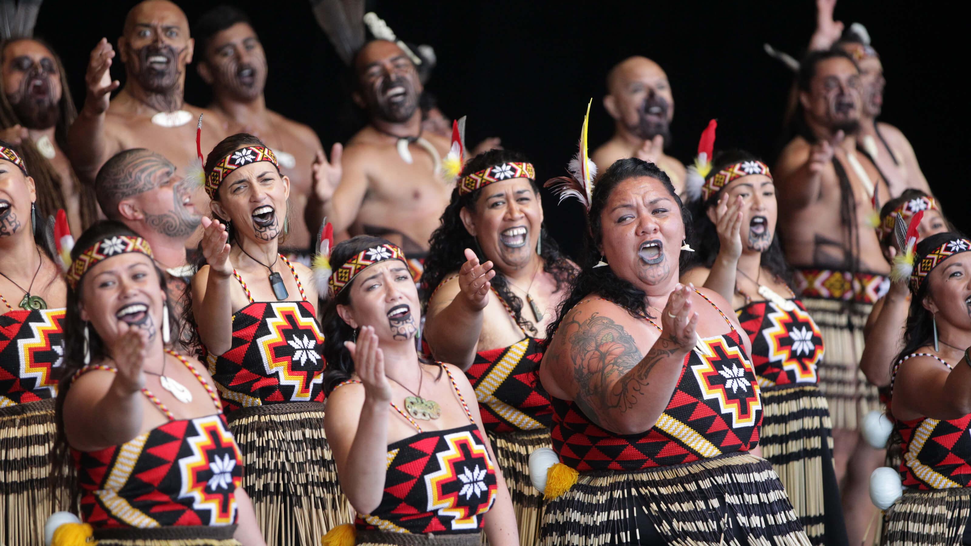 Dominic OSullivan: Māori sovereignty should count in