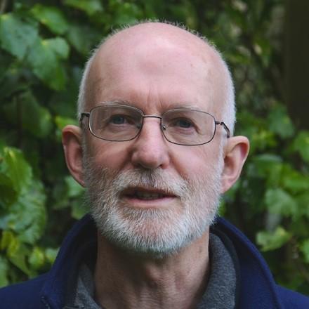 EProf Phil Garnock-Jones profile-picture photograph