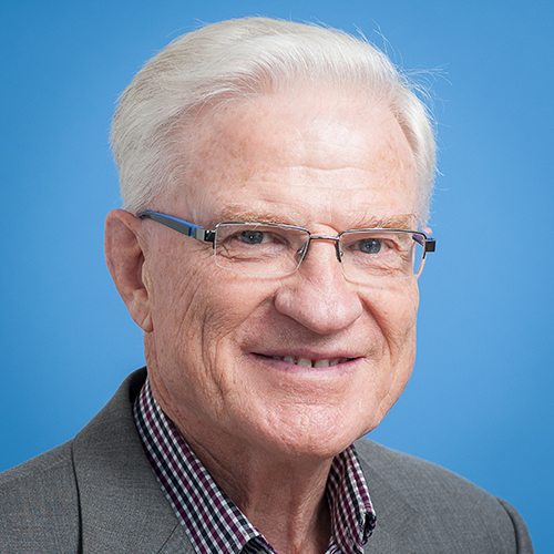 Bob Gregory profile-picture photograph