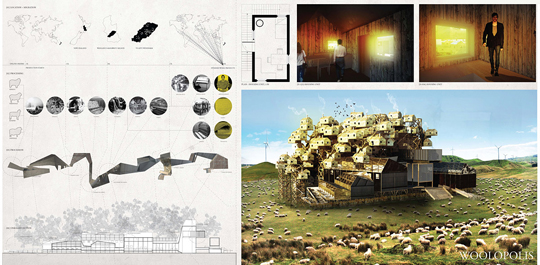 Architecture Design Competitions 2012 housing tomorrow international design competition | faculty