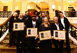 Absolutely positively Wellingtonian Award ceremony