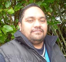 Mutunga Rameka