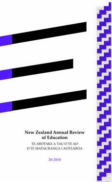 NZAROE Cover