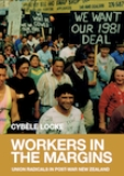 Cybele Locke book cover workers in the margins