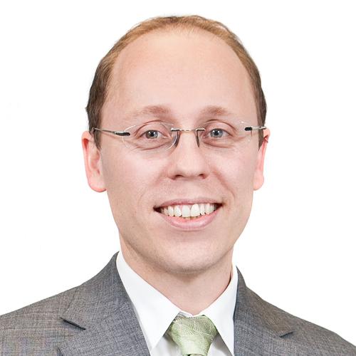 Dr Adrian Slack profile-picture photograph