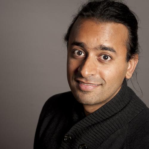 Dr Ajay Kapur profile-picture photograph