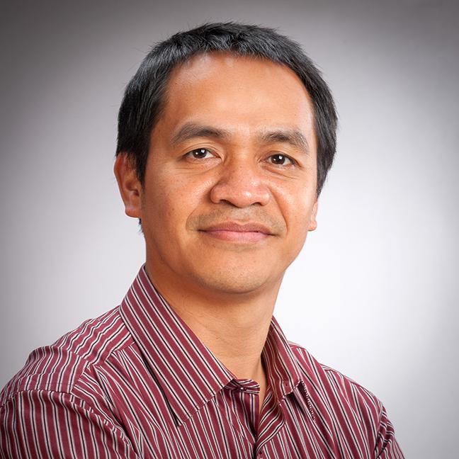 Al Abenoja profile-picture photograph