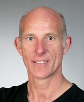 Alan Rennie profile-picture photograph
