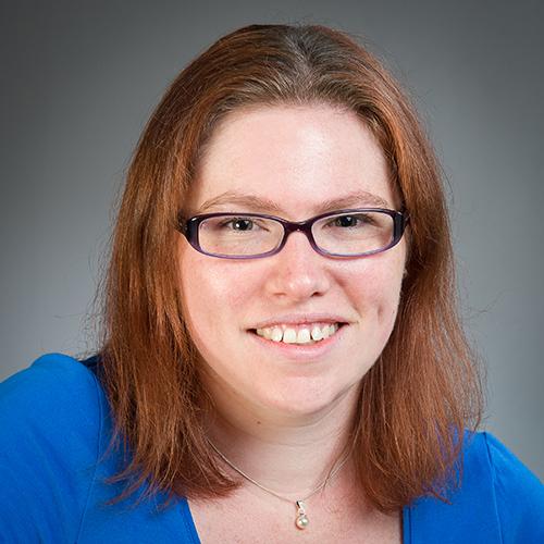 Alana Hamill profile-picture photograph