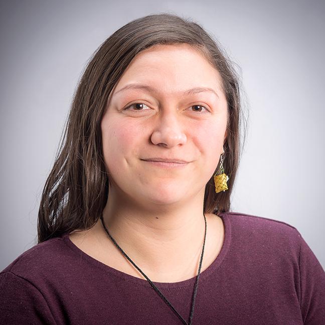Alana O'Brien profile-picture photograph