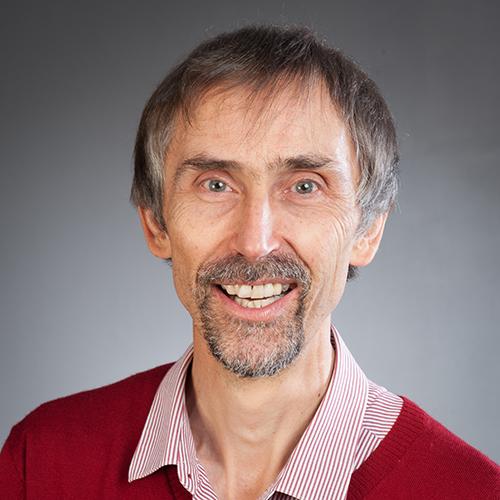 Dr Alastair Ker profile-picture photograph