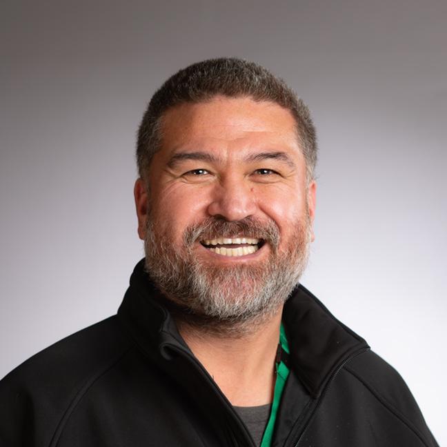 Albert Tibble profile picture photograph