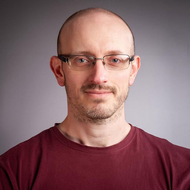 Alex Puglisi profile-picture photograph