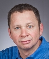 Dr Alexander Bukh profile-picture photograph